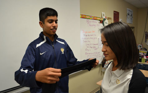 AP Research allows students to explore interests