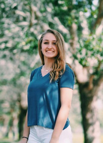 Kayla Burge