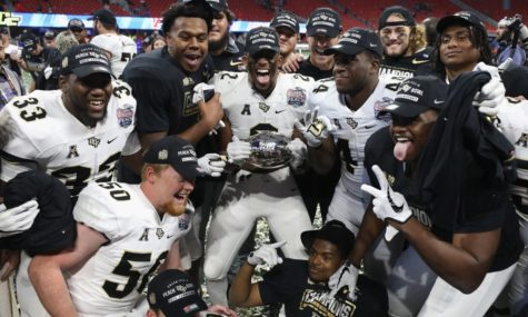 UCF- National Champions?