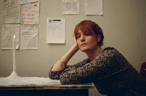 Florence Welch is the lead singer of Florence + The Machine.