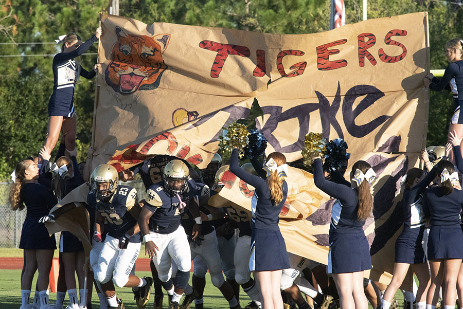 HT Tigers head to the playoffs hoping to make history for the first time in 16 years.