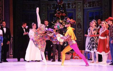 A Holiday Tradition: The Nutcracker Ballet