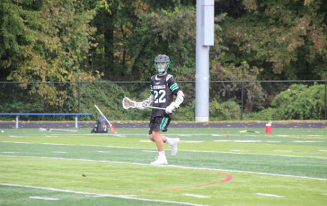 Gibson Repeats Eighth Grade for Lacrosse