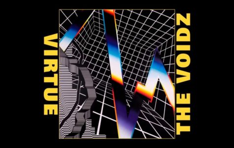 The Voidz released their latest album in March 2018.