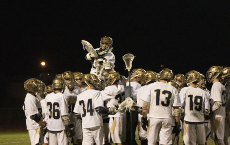 Boys Lacrosse Pulls Off First Win