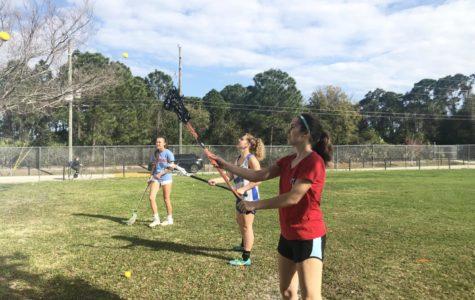O'Connor Leads Girls Lacrosse Into New Season