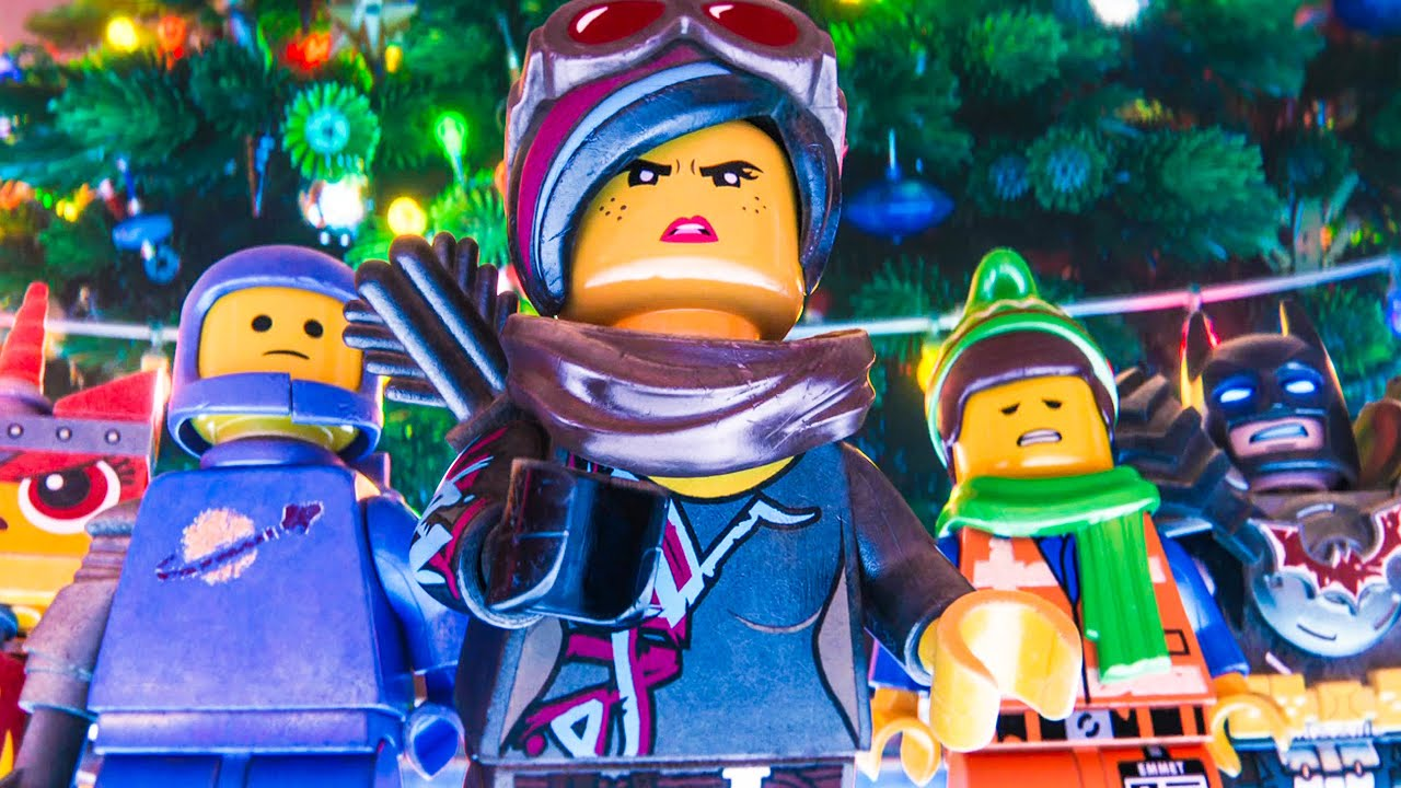 The Lego Movie, starring Chris Pratt, is a must see for all audiences.