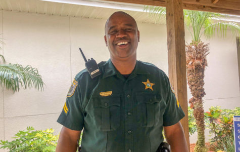 Getting to know Deputy Mark Spencer