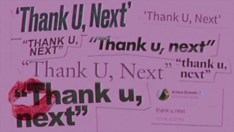 Ariana Grande released her highly anticipated album Thank U, Next last month.