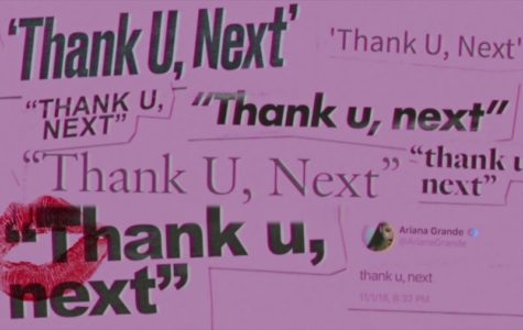 Ariana Grande Delivers With Thank U, Next