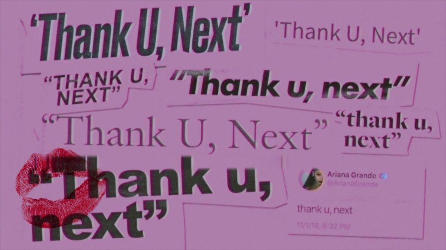 Ariana Grande released her highly anticipated album Thank U, Next last month.