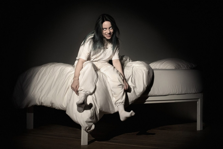 Billie+Eilish%27s+debut+album%2C+When+We+All+Fall+Asleep+Where+Do+We+Go%3F