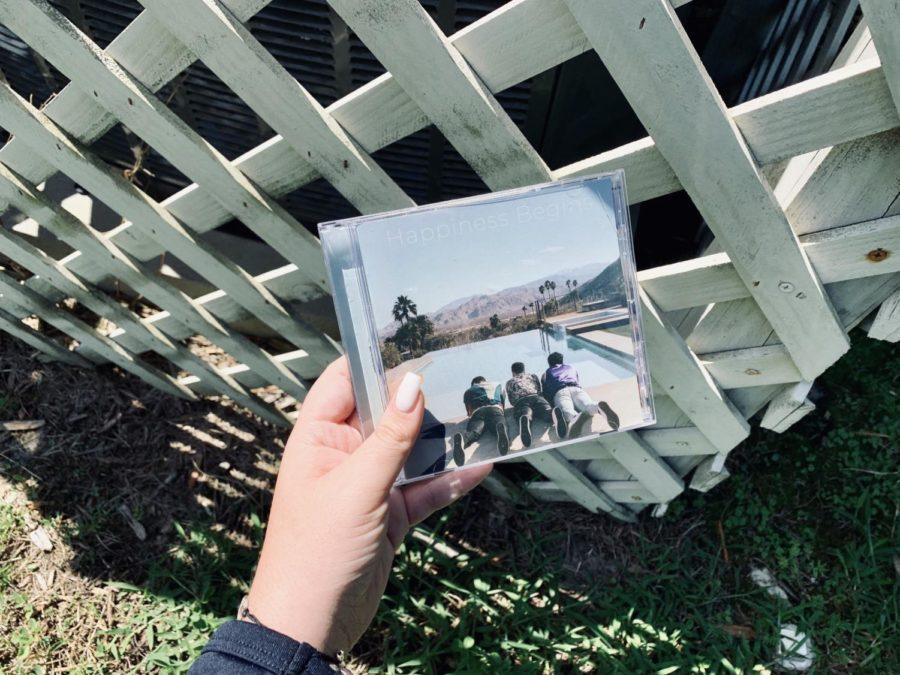 The+Jonas+Brothers+Make+a+Seamless+Return+to+Music