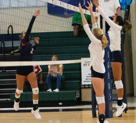 Volleyball Looks to New Season