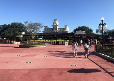 Walt Disney World has had to make major changes to adapt to the set CDC COVID-19 guidelines.